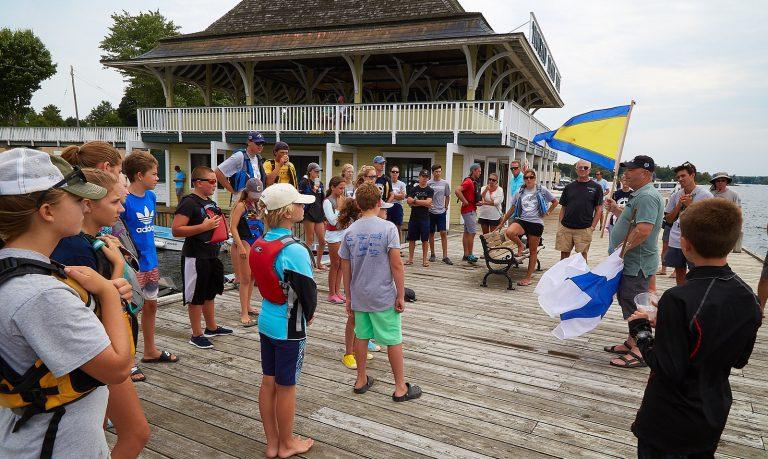 Thousand Island Park Yacht Club